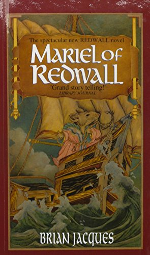 9780780717213: Mariel of Redwall