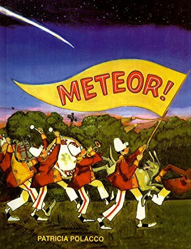 9780780717244: Meteor!