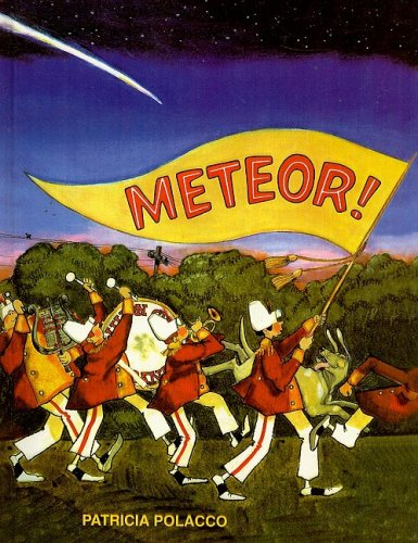Meteor! (0780717244) by Patricia Polacco