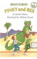 9780780717312: Pinky and Rex (Ready to Read)