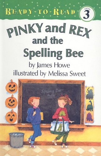 9780780717336: Pinky and Rex and the Spelling Bee (Ready-To-Read: Level 3)