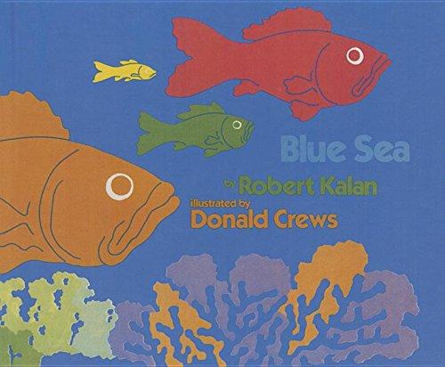 9780780718616: Blue Sea