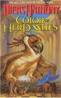 9780780718753: The Color of Her Panties (Xanth Novels (Pb))