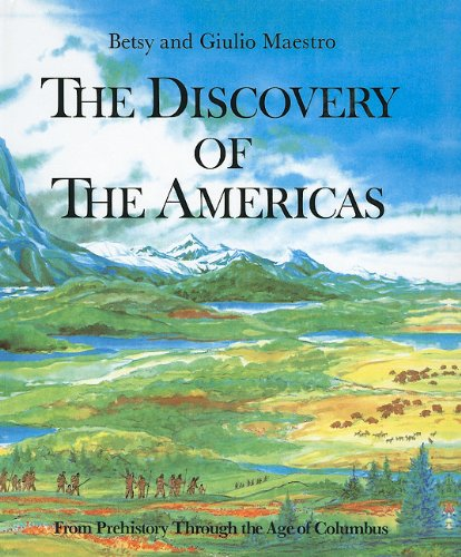 9780780718920: The Discovery of the Americas (American Story)