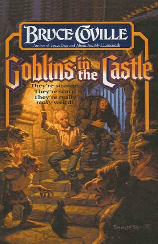 9780780719088: Goblins in the Castle