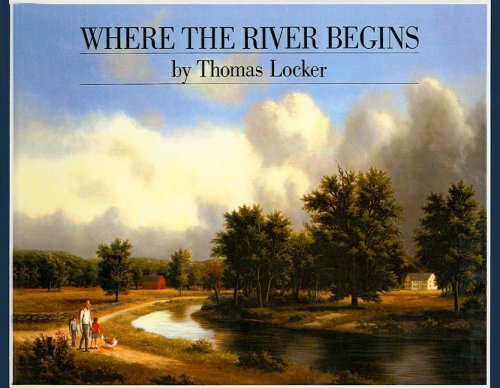 9780780720015: Where the River Begins