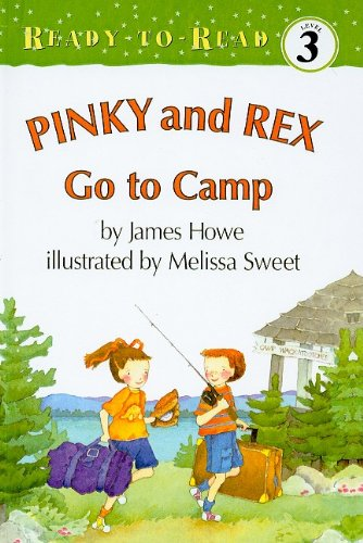 9780780721142: Pinky and Rex Go to Camp