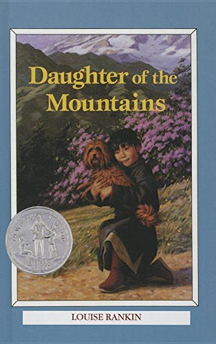 9780780721463: Daughter of the Mountains (Puffin Newbery Library)