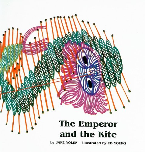 9780780721593: The Emperor and the Kite (Paperstar Book)