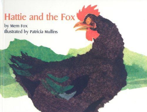 9780780721784: Hattie and the Fox