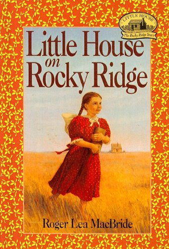 9780780722088: Little House on Rocky Ridge (Little House (Original Series Prebound))