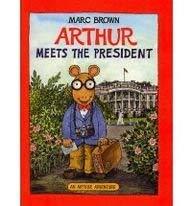 9780780722200: Arthur Meets the President (Arthur Adventures (Pb))