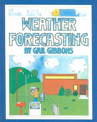 9780780723184: Weather Forecasting