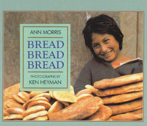 9780780723474: Bread, Bread, Bread