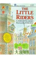 9780780723740: The Little Riders