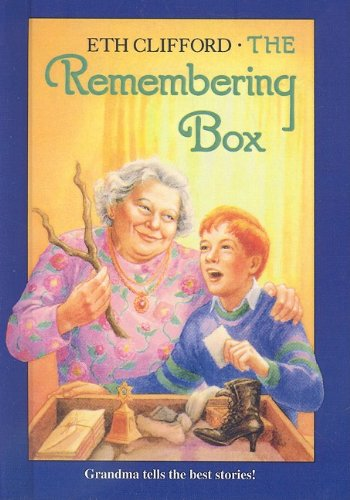 9780780724020: The Remembering Box