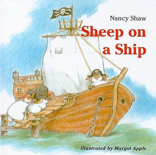 9780780724105: Sheep on a Ship
