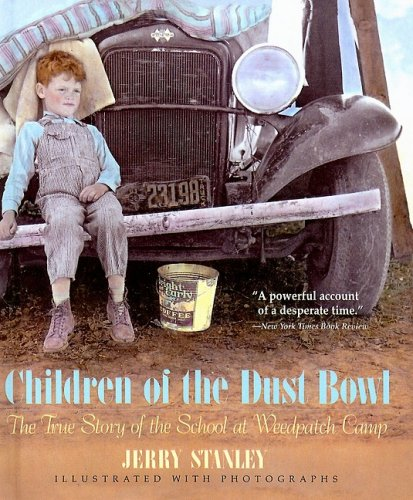 9780780724723: Children of the Dust Bowl: The True Story of the School at Weedpatch Camp
