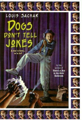 9780780724860: Dogs Don't Tell Jokes