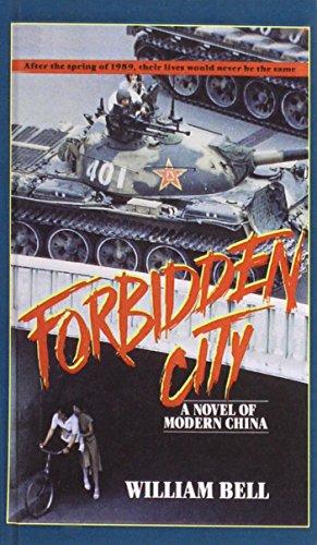 9780780725041: Forbidden City: A Novel of Modern China