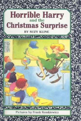 9780780725386: Horrible Harry and the Christmas Surprise