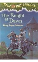 9780780725508: The Knight at Dawn (Magic Tree House)