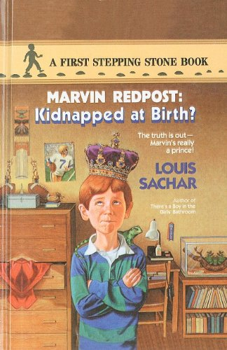 9780780725652: Kidnapped at Birth? (Marvin Redpost (Prebound))