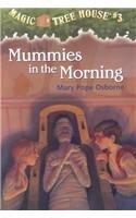 9780780725768: Mummies in the Morning (Magic Tree House)