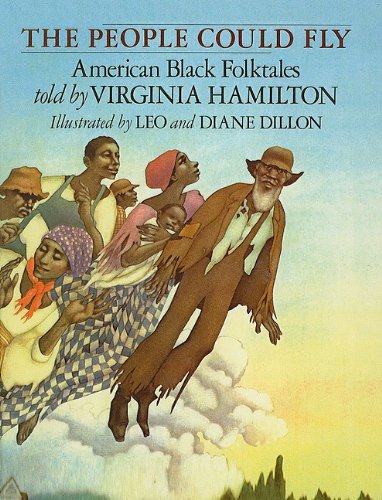 9780780725966: The People Could Fly: American Black Folktales