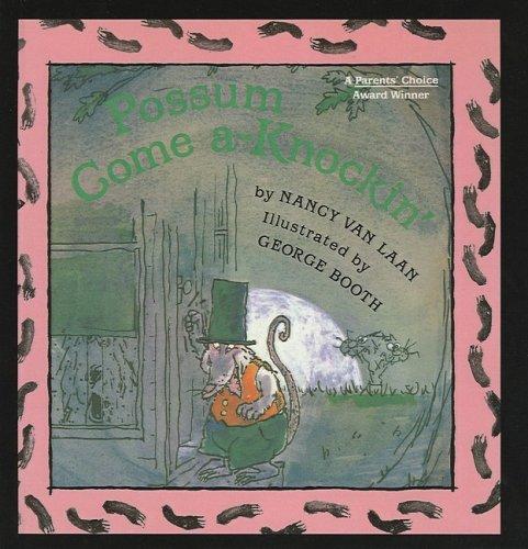 9780780725997: Possum Come A-Knockin' (Dragonfly Books)