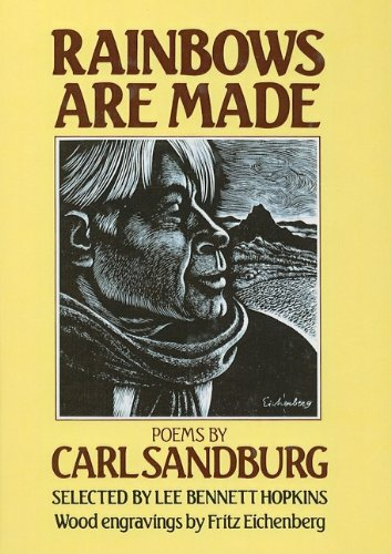 9780780726055: Rainbows Are Made: Poems