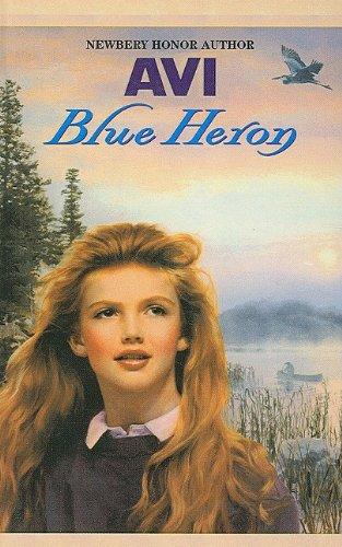 9780780726574: Blue Heron