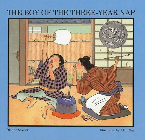 9780780726598: The Boy of the Three-Year Nap