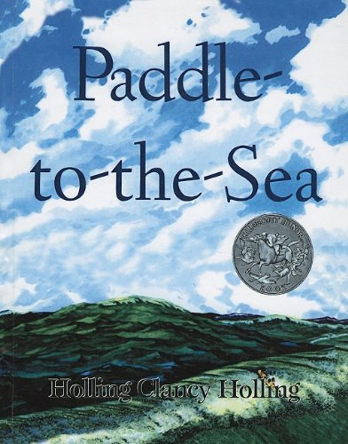 9780780727823: Paddle-To-The-Sea