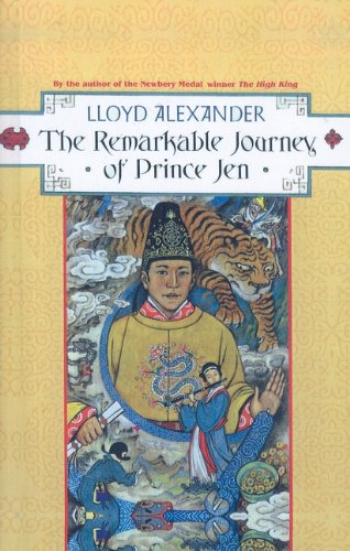 9780780728004: The Remarkable Journey of Prince Jen