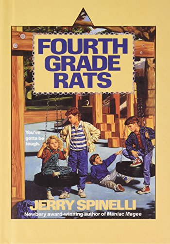 9780780729759: Fourth Grade Rats (Apple Paperbacks)