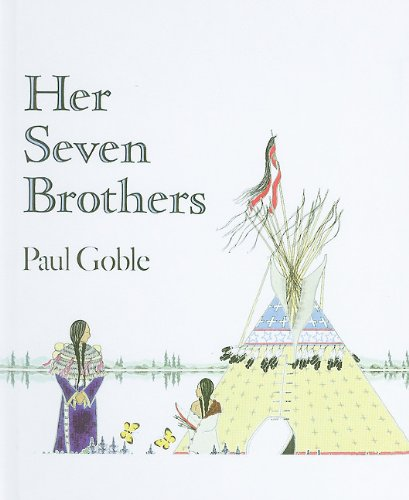 9780780729902: Her Seven Brothers