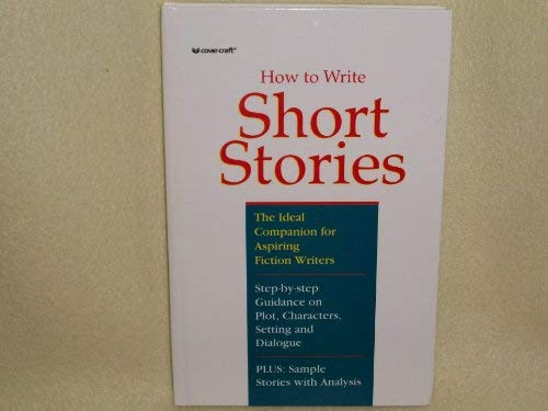 9780780731165: How to Write Short Stories