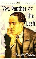 9780780731516: The Panther and the Lash: Poems of Our Times (Vintage Classics)