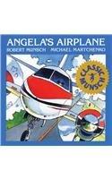 9780780731912: Angela's Airplane (Munsch for Kids)