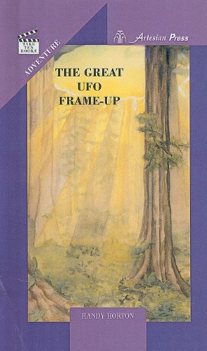 9780780732605: The Great UFO Frame-Up (Take Ten Books: Adventure)