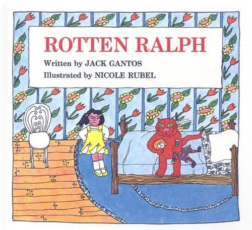 9780780735149: Rotten Ralph