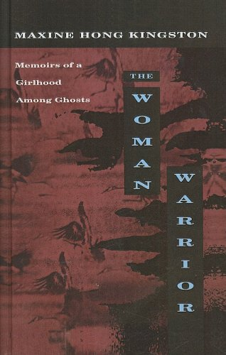 9780780736849: The Woman Warrior: Memoirs of a Girlhood Among Ghosts