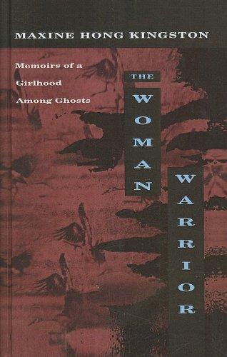 9780780736849: The Woman Warrior: Memoirs of a Girlhood Among Ghosts