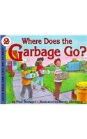 9780780737785: Where Does the Garbage Go? (Let's-Read-And-Find-Out Science: Stage 2 (Pb))