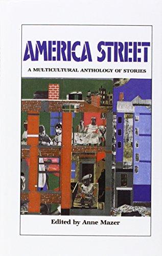 9780780737815: America Street