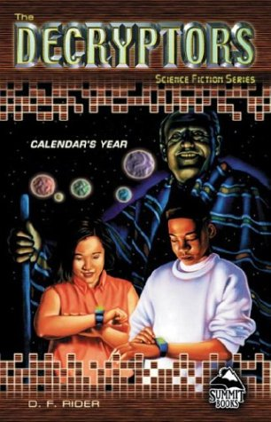 9780780737822: Calendar's Years (Summit Books: Decryptors Series)