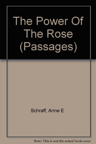 9780780737907: The Power Of The Rose (Passages)