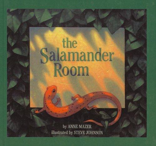 9780780739451: The Salamander Room
