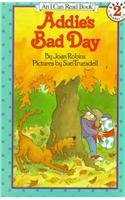 9780780739574: Addie's Bad Day (I Can Read Books: Level 2)